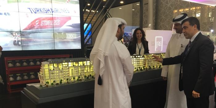 Tarlabaşı360'a Katar'da büyük ilgi