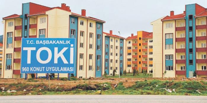 TOKİ Adana Sarıçam Buruk Mahallesi kuraları 3 Mayıs'ta!
