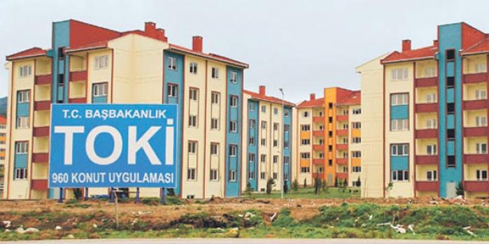 TOKİ Kahramanmaraş Türkoğlu emekli kuraları ne zaman çekilecek?