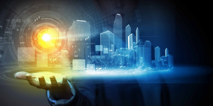 Akıllı şehir dönüşümü hareketi başlıyor