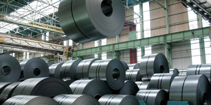 Çelik sektöründeki dev kayıp