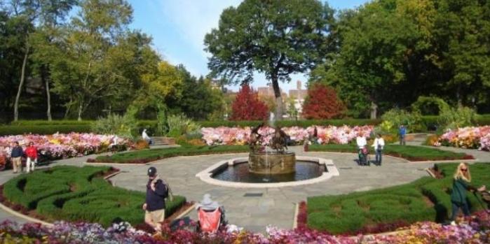Maltepe Parkı'nın temelleri sonbaharda atılacak
