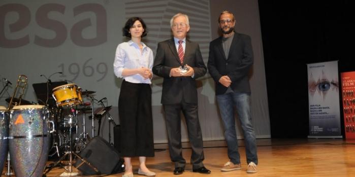 MESA'dan Ankara film festivaline destek