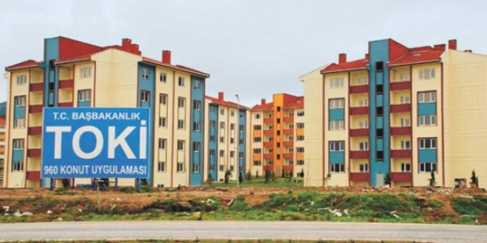 Adana Sarıçam Buruk Mahallesi TOKİ kuraları bugün çekilecek