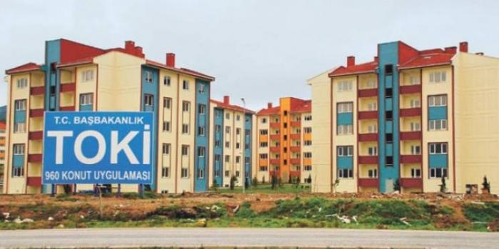 TOKİ Aksaray Merkez emekli kuraları 12 Mayıs'ta!