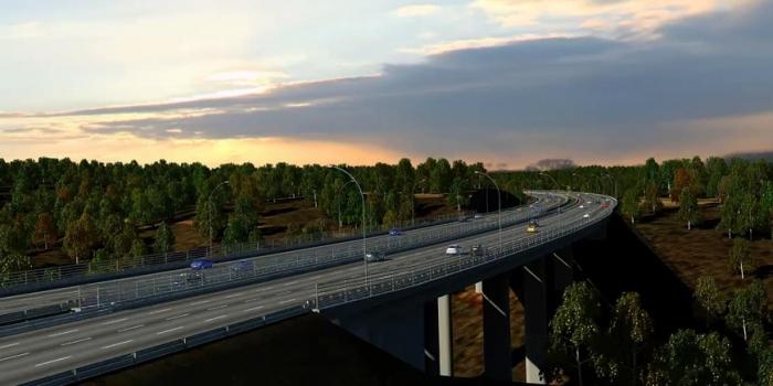 3. Köprü Bağlantı yolları ihalesinde teklifler alındı