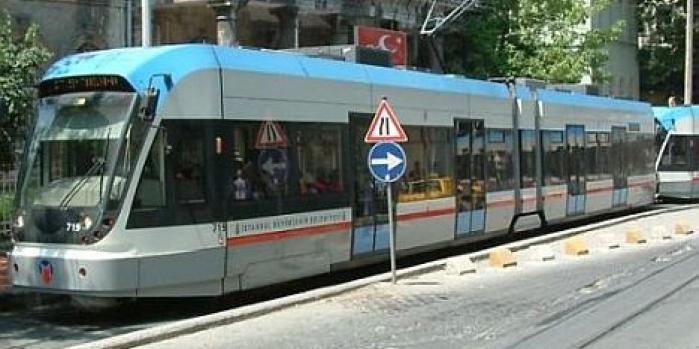 Eminönü Eyüp tramvay hattı 2019 yılında açılacak