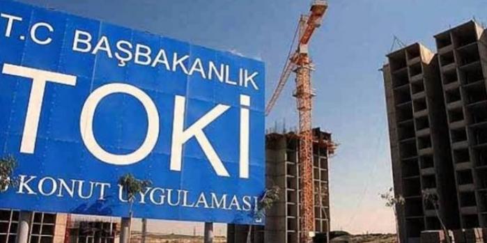 Kahramanmaraş Türkoğlu TOKİ emekli kuraları yarın çekilecek