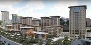 Piyalepaşa İstanbul temellerini atıyor