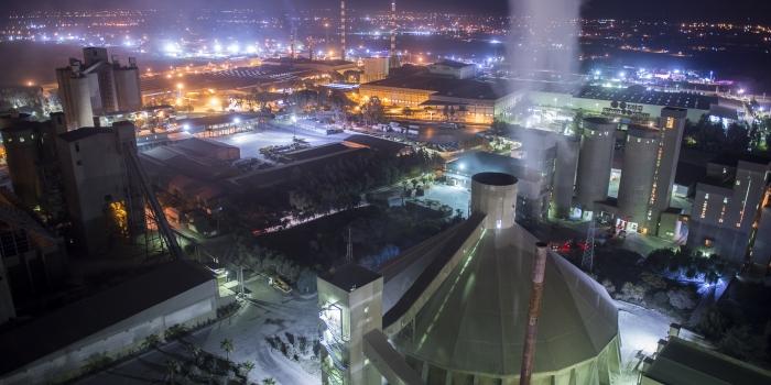 Çimsa'nın ilk çeyrek kârı: 47.4 milyon TL