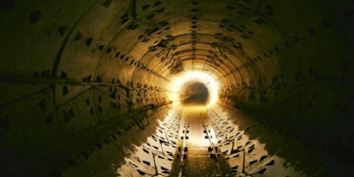 İstanbul'a 5 yeni yağmursuyu tüneli yapılacak