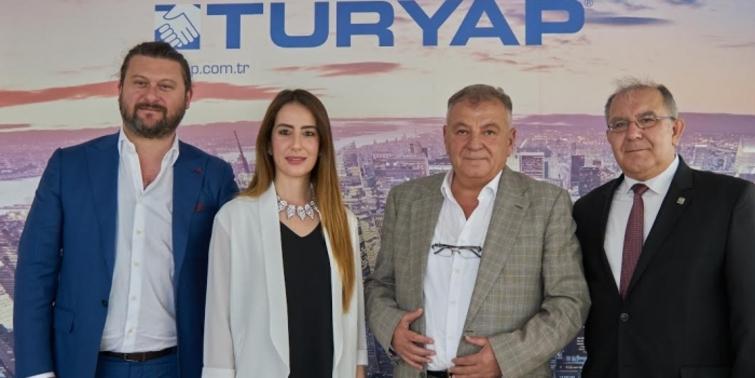 Turyap ikinci yurt dışı şubesini Romanya'da açtı
