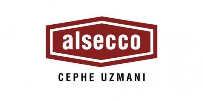 Alsecco 39. Yapı Fuarı'nda