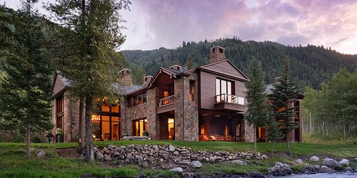 Amerikanın en pahalı evleri