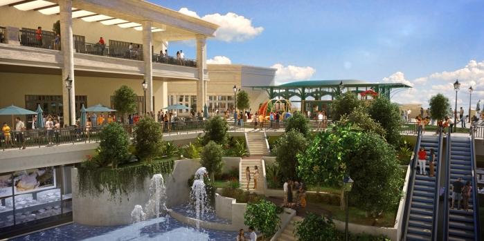 Rönesans Gayrimenkul'den 9 yeni alışveriş merkezi