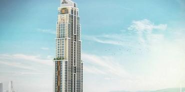 Aris Grand Tower teslimleri Mayıs 2018'de!