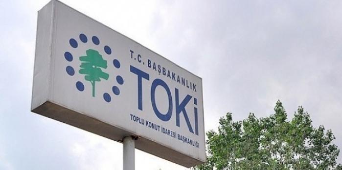 TOKİ Sivas İmranlı emekli kura çekilişi 18 Mayıs'ta!