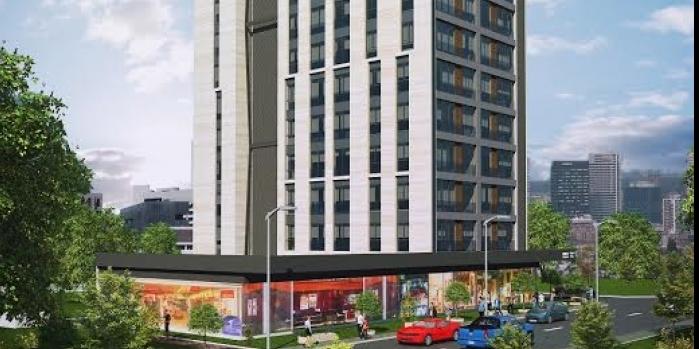 DKY Cadde projelerinde fiyatlar 976 bin TL'den başlıyor