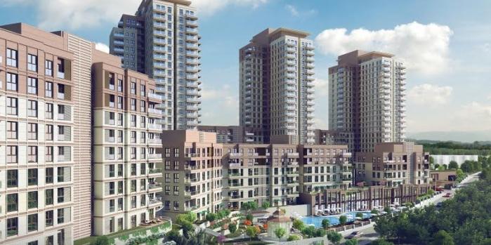 Referans Bahçeşehir'in yüzde 37'si satıldı