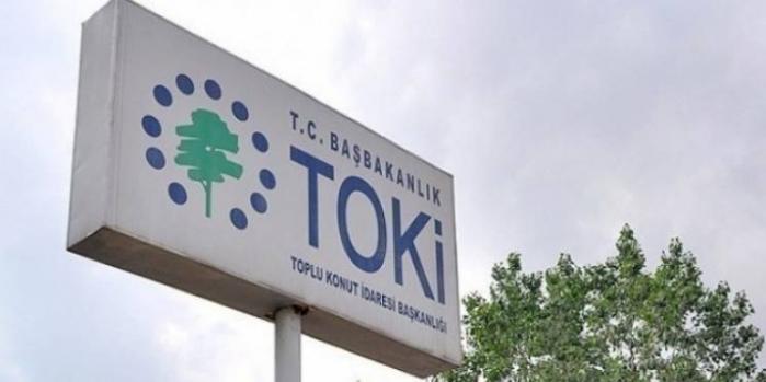 TOKİ Aksaray Merkez emekli evleri kura sonuçları!