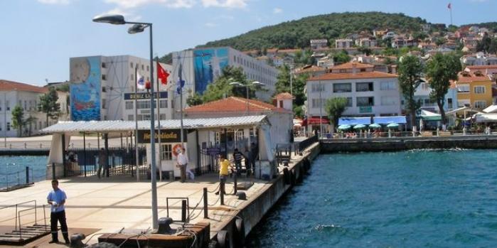 İstanbul'a iki yeni iskele yapılacak
