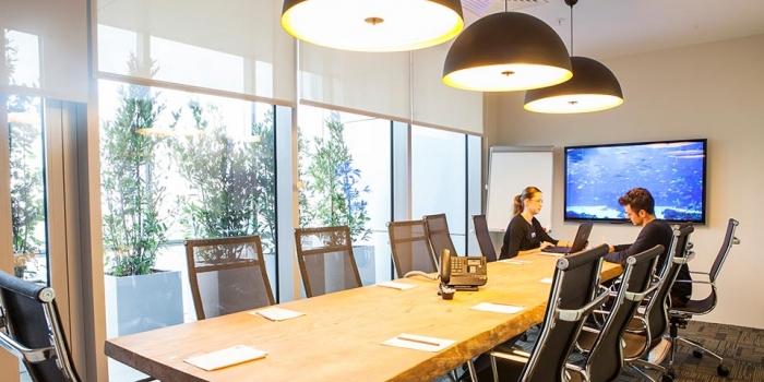 Hazır Ofis tercih edenlerin masrafları azalıyor