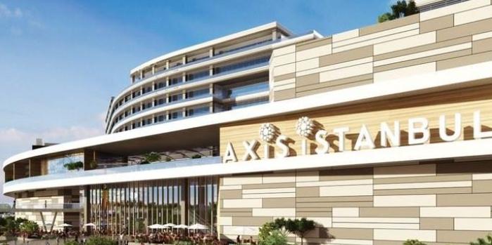 Axis İstanbul yarın kapılarını açıyor