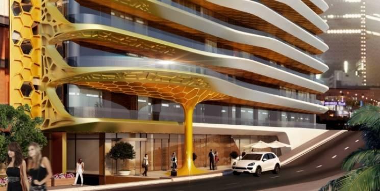İstanbul'un kalbinde özel bir yatırım: Petek Residence