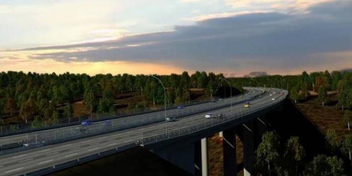 Kuzey Marmara Otoyolu ihaleleri sonuçlandı