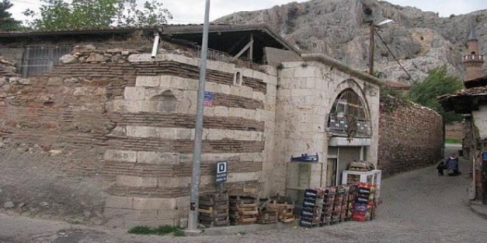 Tokat'ta bulunan tarihi Paşa Han satışa çıkarıldı