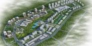 Tual Bahçekent Başakşehir'de yükseliyor