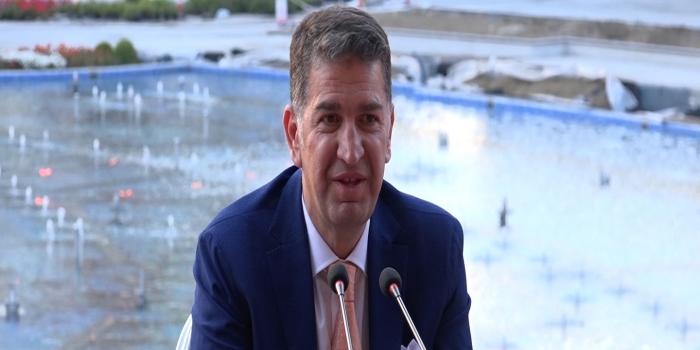 Watergarden İstanbul ekonomiye 300 milyon dolarlık katkı hedefliyor