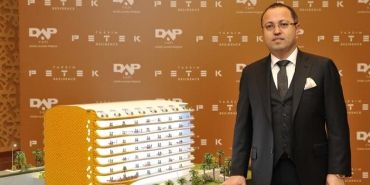 DAP Holding'den Sürmene'ye okul yatırımı