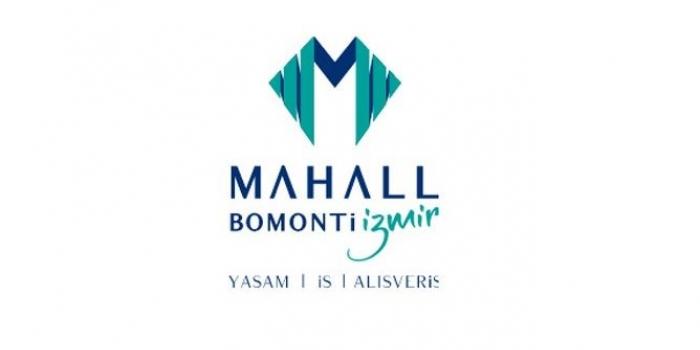 Mahall Bomonti İzmir'de yükselecek!