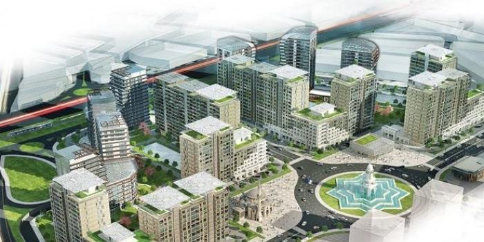 Temaşehir Konya projesi ön talep topluyor