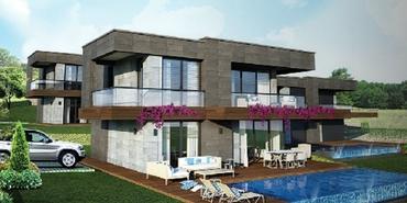 Villa Sera Çeşme projesi!
