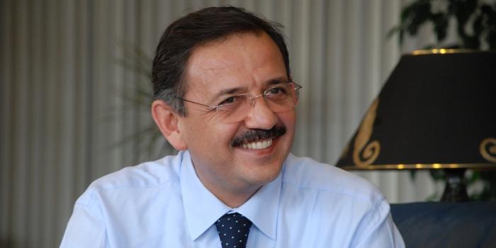 Yeni Çevre ve Şehircilik Bakanı Mehmet Özhaseki oldu