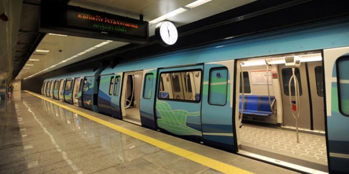 3. Havalimanı metrosu için ÇED kararı verildi