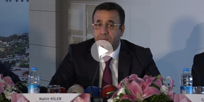 Kiler GYO'dan 400 milyon liralık yatırım