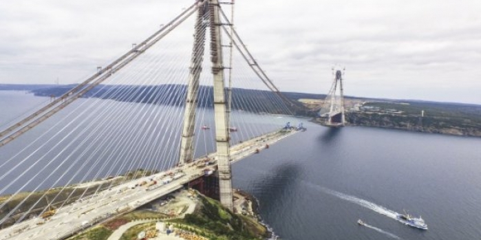 3. Köprü ne zaman açılacak?