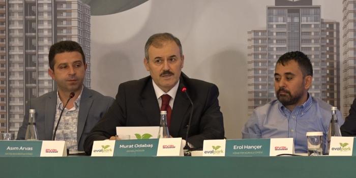 Evalpark İstanbul 230 bin liradan satışa çıktı