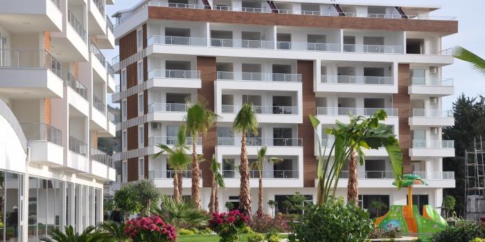 Fortuna Resort'un danışmanlığını KW üstlendi