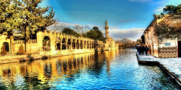 Simgeleri ile bilinen şehirler