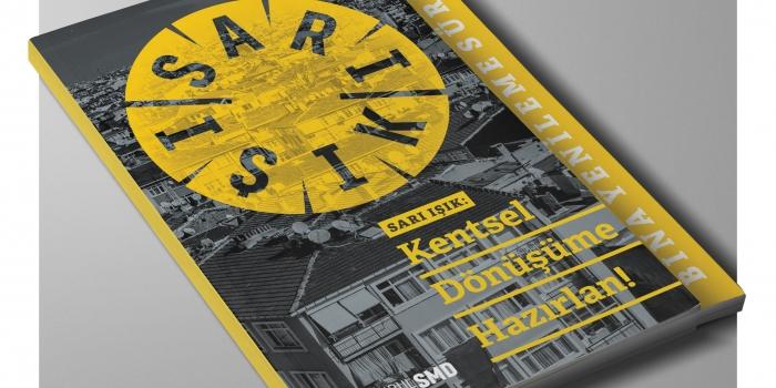 İstanbul SMD ve Türk Ytong'dan kentsel dönüşüme hazırlan projesi