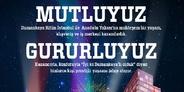 Ritim İstanbul'da teslim festivali