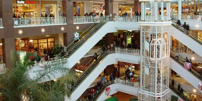 AVM pazarında rekabet yükseliyor