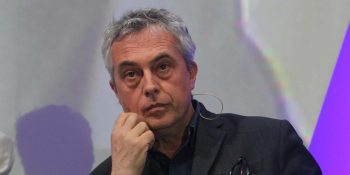 Ünlü mimar Stefano Boeri Türkiye'ye geliyor