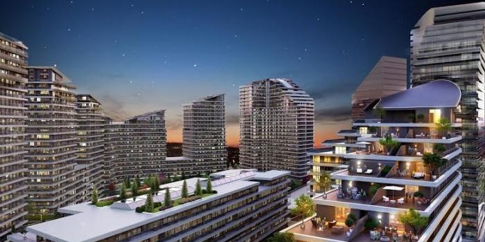 Batışehir'de 70 daire için özel fırsat