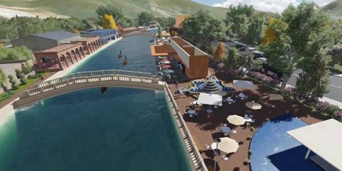 Kanal Ankara projesi nereye yapılacak?