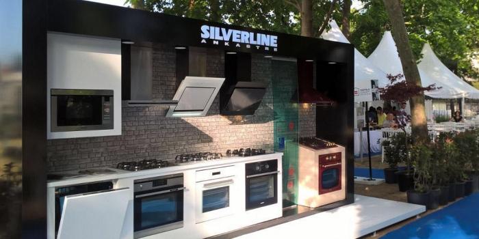 Silverline, Kartal'a Yatırım Zirvesi'ne katıldı